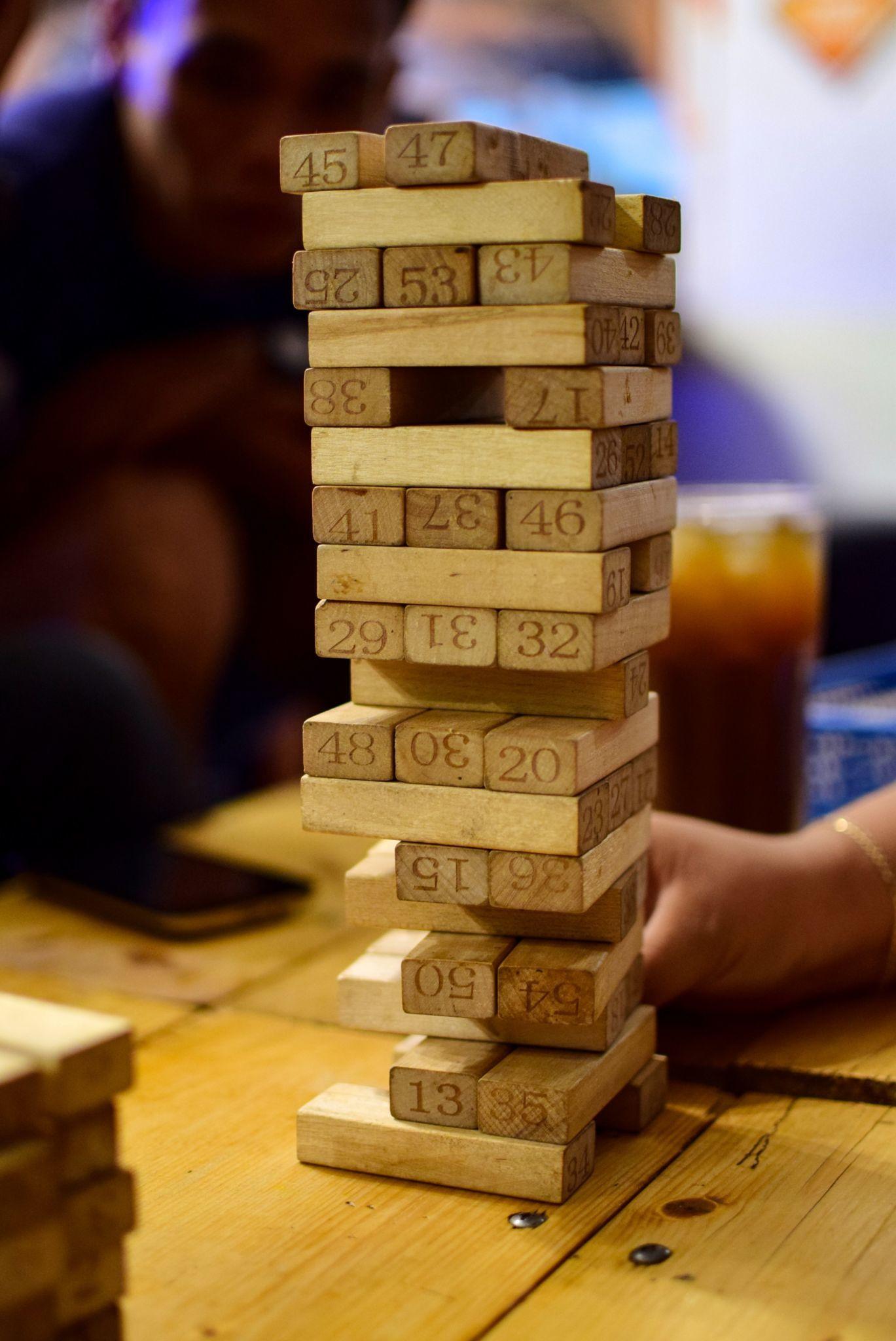 Homecoming Weekend - Friday Night Virtual Spanglish Game Night