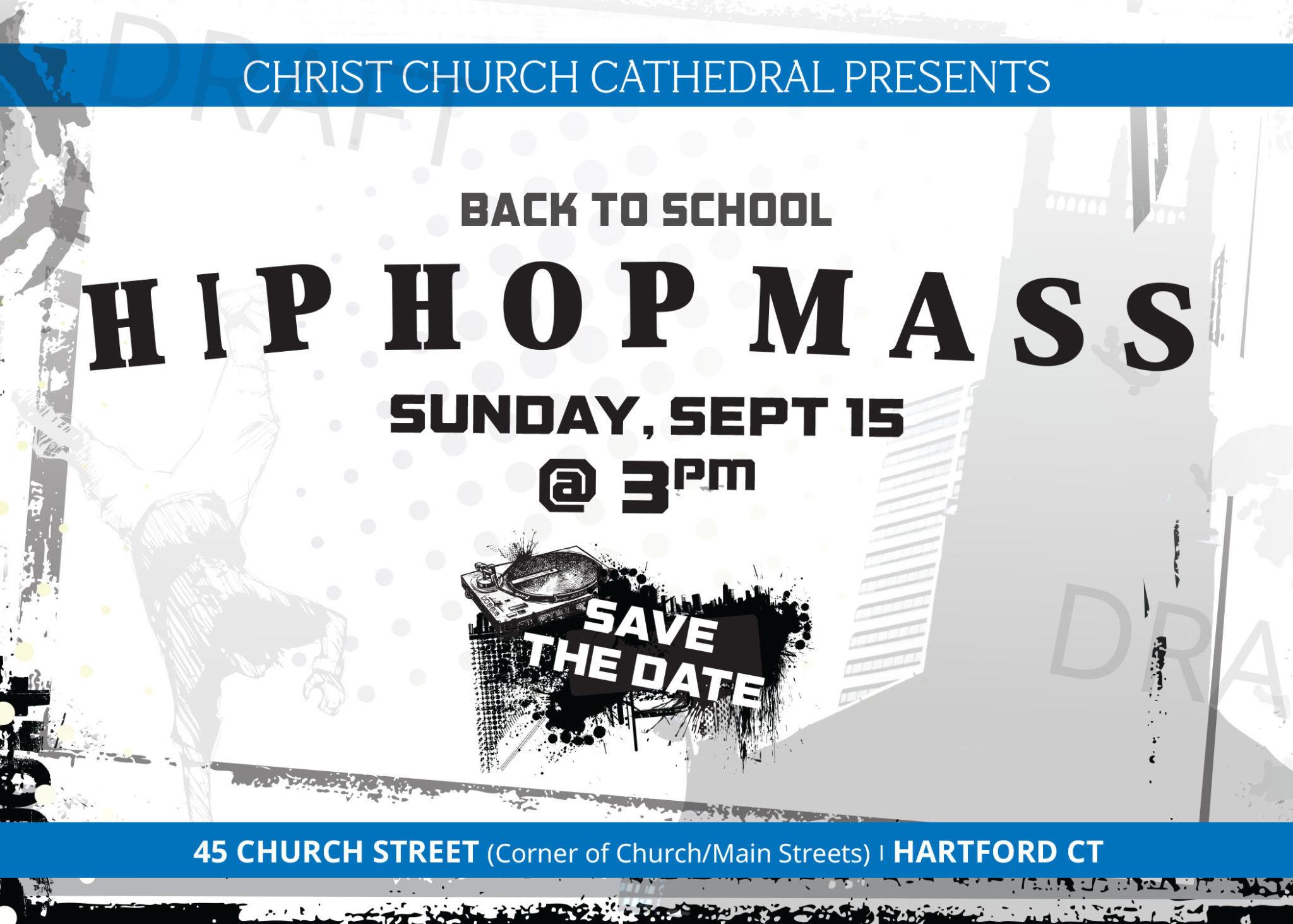Hip Hop Mass