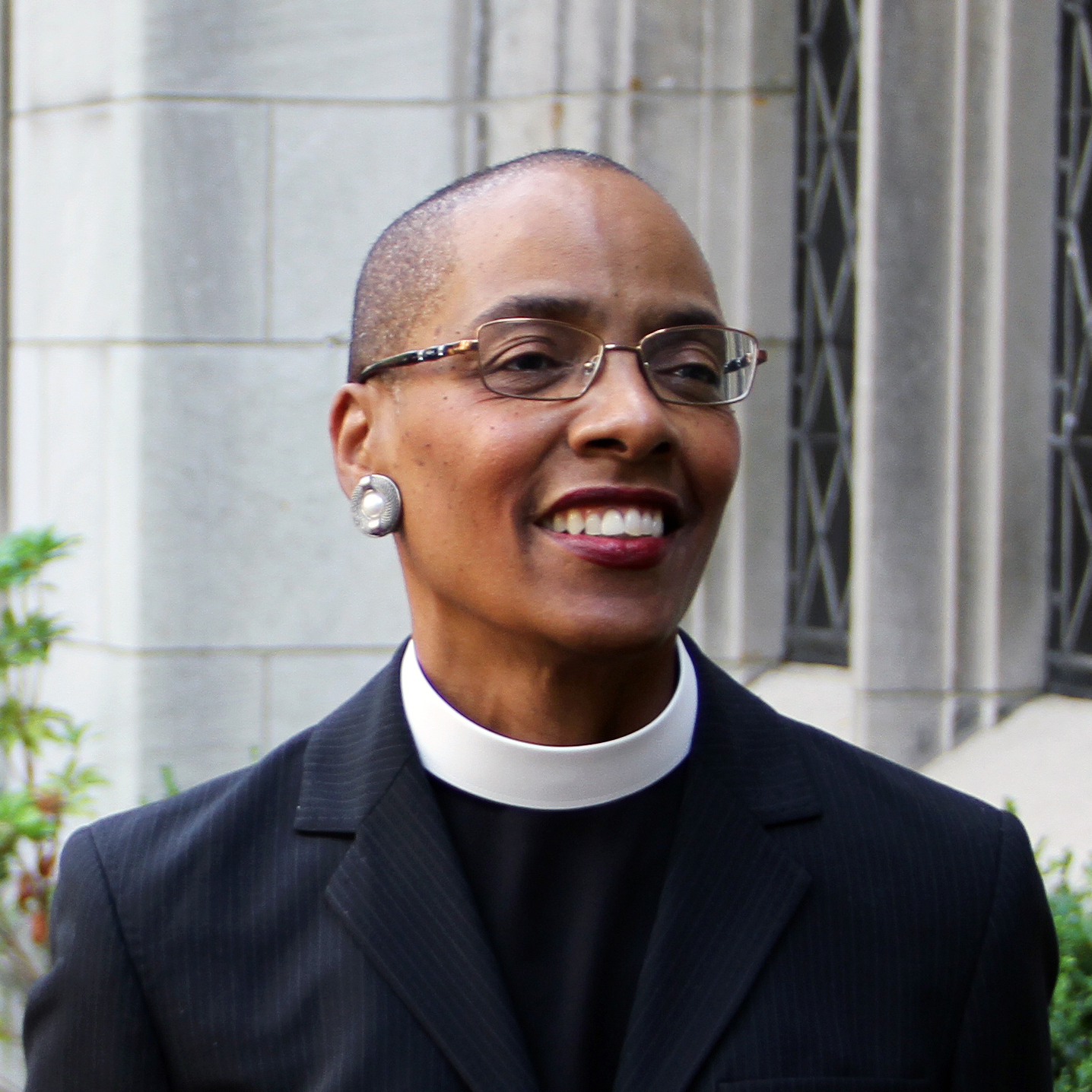 On April 6, 2019 ECCT invites everyone to one-day workshop with The Very Rev. Dr. Kelly Brown Douglas on the history of racism