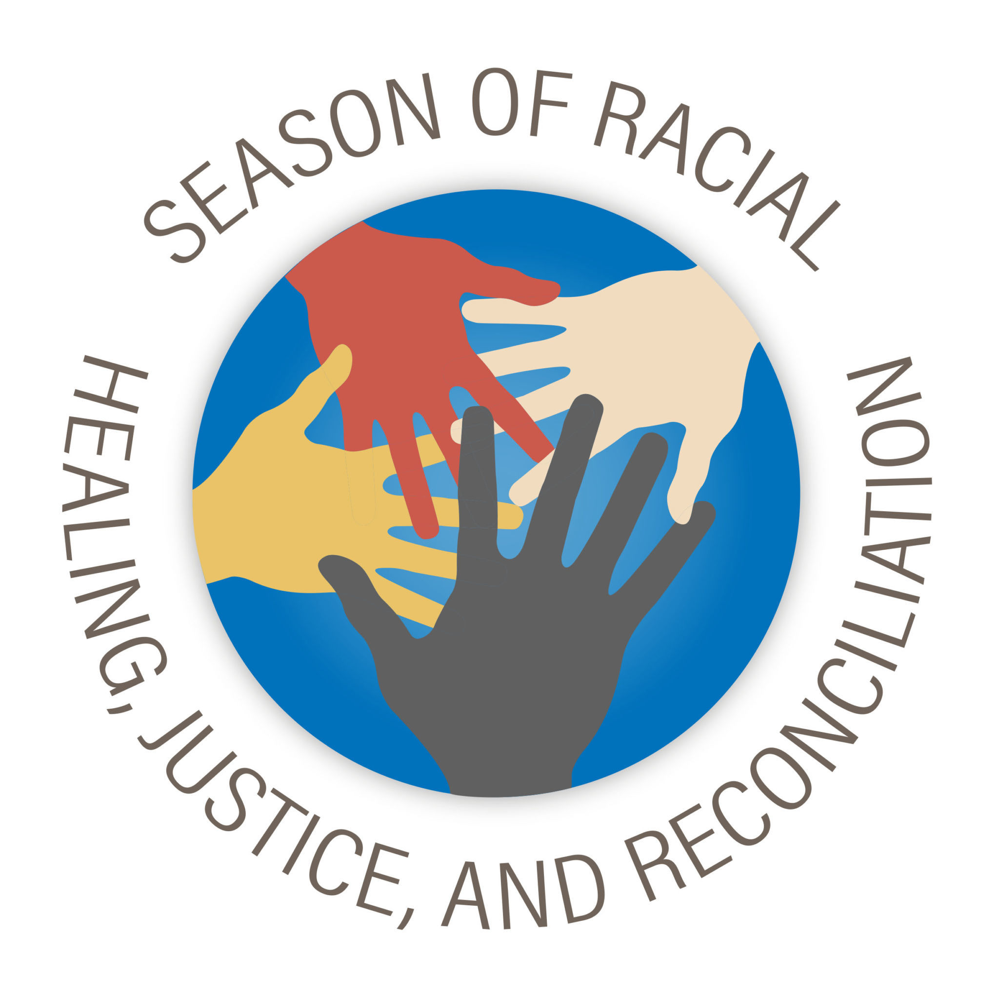 The Racial Healing, Justice, and Reconciliation Ministry Network pilgrimage to Washington D.C.
