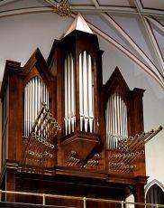 The Antiphonal Organ