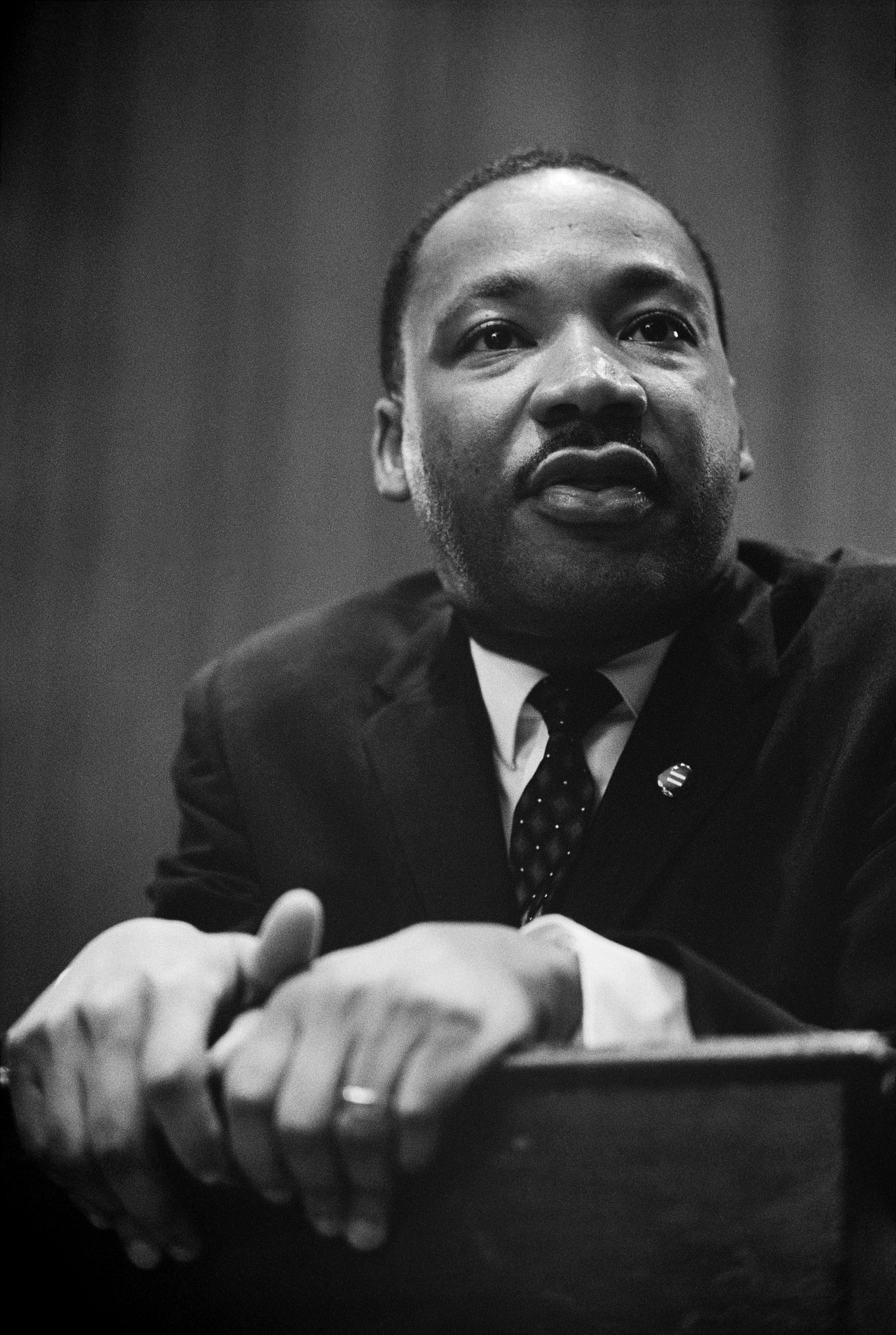 The Rev. Dr. Martin Luther King, Jr. Observance Eucharist and Luncheon