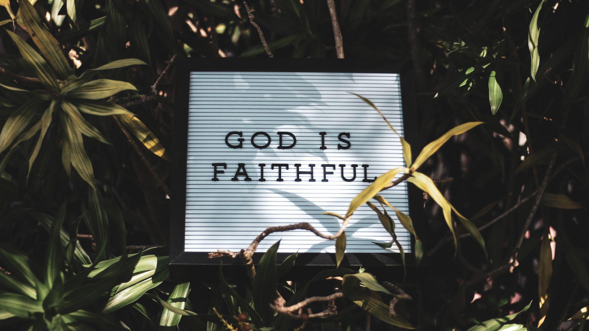 2020 Lenten Series - Week 3: Exercising Graceful Activities